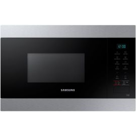 Samsung MS22M8074AT/EU Built-In Solo Microwave With Smart Humidity Sensor, 22L