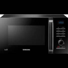 Samsung MS23H3125AK Solo Microwave 23 Litre With Sensor Black