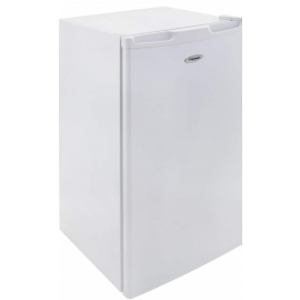 Fridgemaster MUR4996 Under Counter Freestanding 50cm Fridge With Ice Box