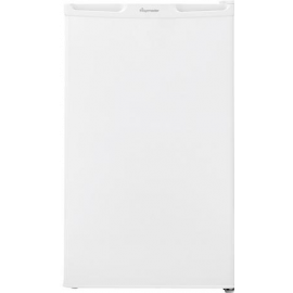 Fridgemaster MUZ4965M Undercounter Freezer - White