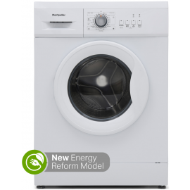 Montpellier MW6105W 6Kg Freestanding Washing Machine