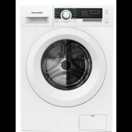 Montpellier MW7142P 7kg Washing Machine White - 1400rpm