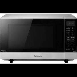 Panasonic Flatbed Microwave NN-SF464MBPQ