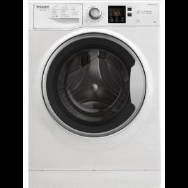 Hotpoint NSWE963CWS 9 kg 1600 Spin Washing Machine - White