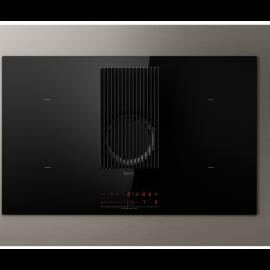 Elica NT-PRIME-RC Nikola Tesla Prime Recirculating 83cm Induction Hob, Black