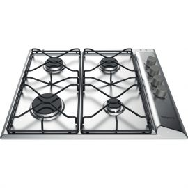 HOTPOINT NEWSTYLE PAN 642IX GAS HOB - STAINLESS STEEL