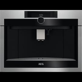 AEG KKE994500M Built In Coffee Machine
