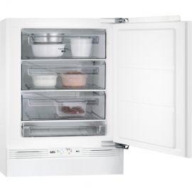 AEG ABE6822VAF Built Under Freezer