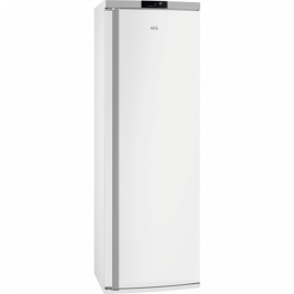 AEG AGE62526NW Freestanding Tall Frost Free Freezer