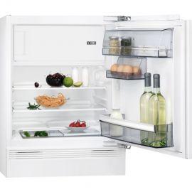 AEG SFE5822VAF Built Under Fridge With Freezer Compartment