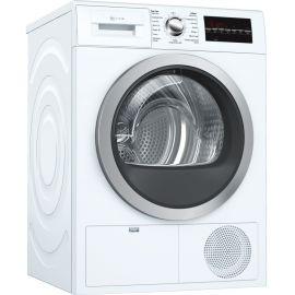 NEFF R8580X3GB 9kg Condenser Dryer