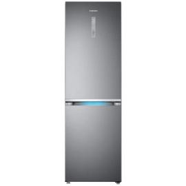 Samsung RB38R7837S9 60cm Frost Free Fridge Freezer – SILVER