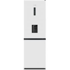 HISENSE RB395N4WW1 60/40 Fridge Freezer - White