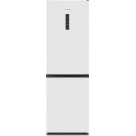 HISENSE RB395N4AW1 60/40 Fridge Freezer - White