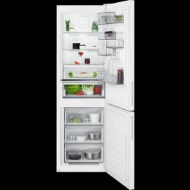 AEG RCB632E5MW Frost Free Fridge Freezer 186cm White