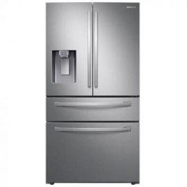 Samsung RF24R7201SR French Style Fridge Freezer with FlexZone™