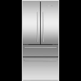 Fisher & Paykel RF523GDX1 Frost Free Multi Door Fridge Freezer - Stainless Steel