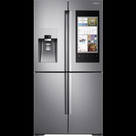 Samsung RF56M9540SR/EU Family Hub Multi-door Fridge Freezer, 550L