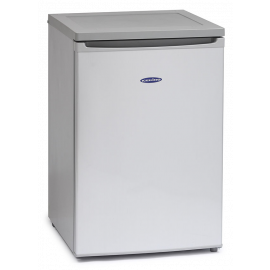 IceKing RHL550SAP2 Under Counter Fridge Silver