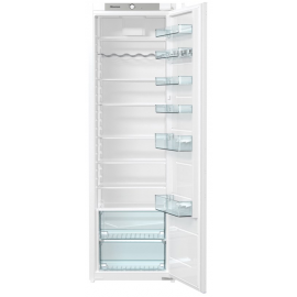 Hisense RIL391D4AW1 172x54cm 301L In-column Integrated Larder Fridge
