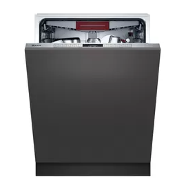 NEFF N 50, FULLY-INTEGRATED DISHWASHER, 60 CM, XXL S295HCX26G