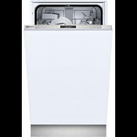 Neff N50 S875HKX20G Built In Fully Int. Slimline Dishwasher