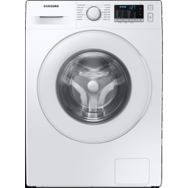 Samsung WW90TA046TE 9kg Washing Machine with EcoBubble - White