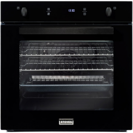 STOVES SEB602PY BLACK BUILT-IN PYROLYTIC ELECTRIC OVEN(DISPLAY MODEL)