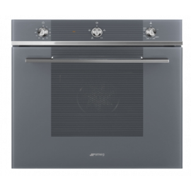 SMEG LINEA GAS FAN OVEN SF61M3GVS
