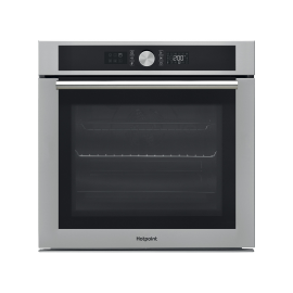 Hotpoint Class 4 SI4 854 H IX Electric Single Built-in Oven - Stainless Steel