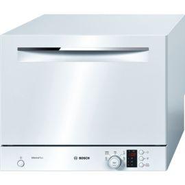 Bosch SKS62E22EU Series 4 White Table Top Dishwasher