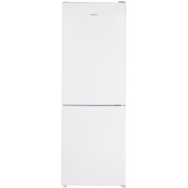 Teknix SMF1440W Fridge Freezer Smart Frost White