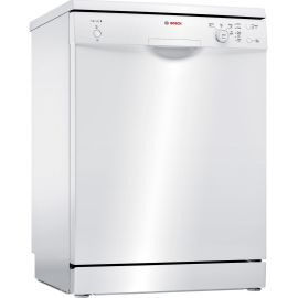 Bosch SMS24AW01G 60cm Freestanding Dishwasher White