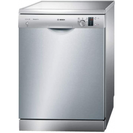 Bosch SMS25AI00E Series 2 Freestanding 60cm Dishwasher Stainless Steel
