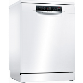 Bosch SMS67MW00G PerfectDry Freestanding Dishwahser 60cm