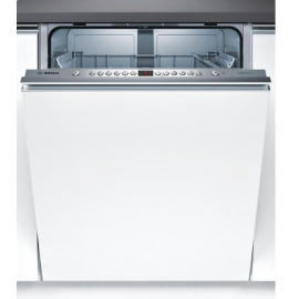 Bosch SMV46GX01E Series 4 Fully Integrated Dishwasher