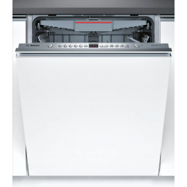Bosch SMV46KX01E Series 4 Fully Integrated Dishwasher