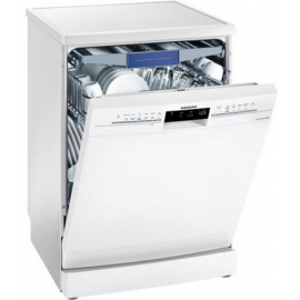 Siemens extraKlasse SN236W02NG Full Size Dishwasher with VarioDrawer - White - A++ Energy Rated