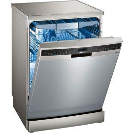 Siemens SN258I06TG IQ500 Freestanding Dishwasher 60cm