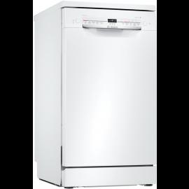 Bosch Serie | 2 Free-standing dishwasher45 cm White SPS2IKW04G