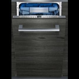 Siemens SR656X01TE IQ500 Fully Integrated 45cm Slimline Dishwasher