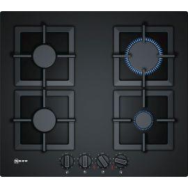Neff T26CA42S0 60Cm 4 Burner Gas Hob - Black