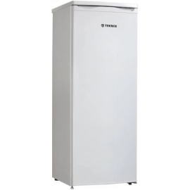 Teknix 143cm Tall Upright Freezer - T55F2W