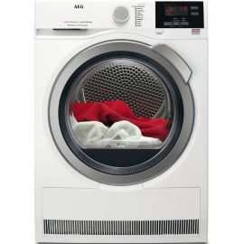 AEG 6000 Series T6DBG822N 8kg Condenser Tumble Dryer