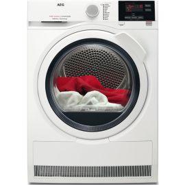 AEG 7000 Series T7DBG831R 8kg Heat Pump Condenser Dryer