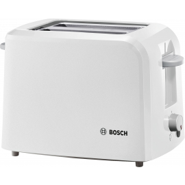Compact toaster White TAT3A011GB