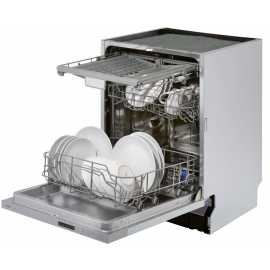 Teknix integrated/built in TBD606 dishwasher