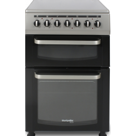 Montpellier TCC60S 60cm Electric Twin Cavity Cooker