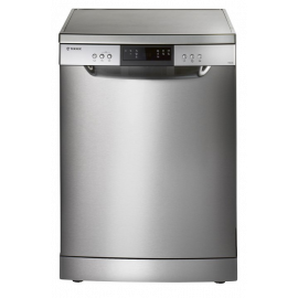 Teknix TFD615S Dishwasher 12Pl Stainless Steel