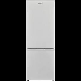 Lec TFL55148W 60/40 Low Frost Fridge Freezer - White